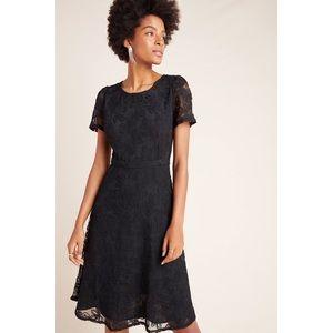 Sunday in Brooklyn Violetta Lace Mini Dress